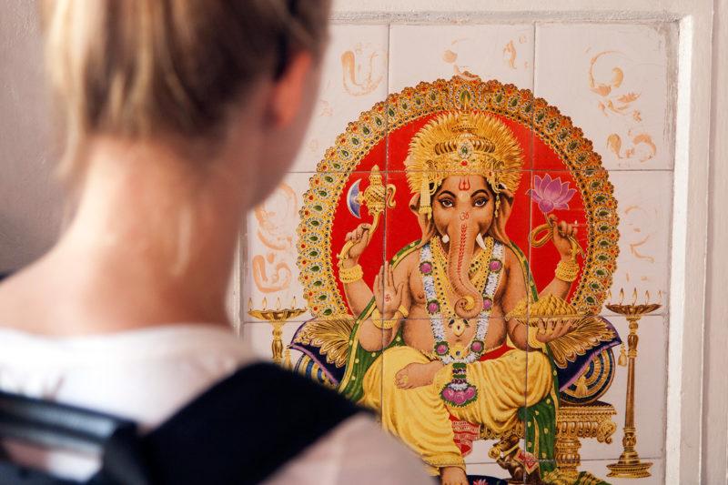 Learn about Hindu Gods Sri Lanka