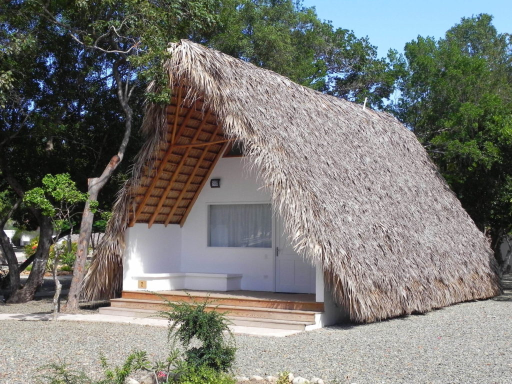 Dominican Rep - Punta Rucia - 1566 - Punta Rucia Lodge