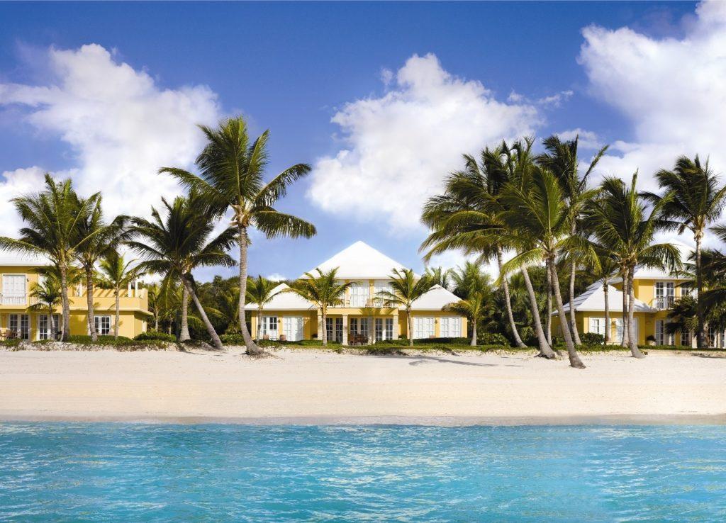 Dominican Rep - Punta Cana - 1566 - Tortuga Bay Hotel beach