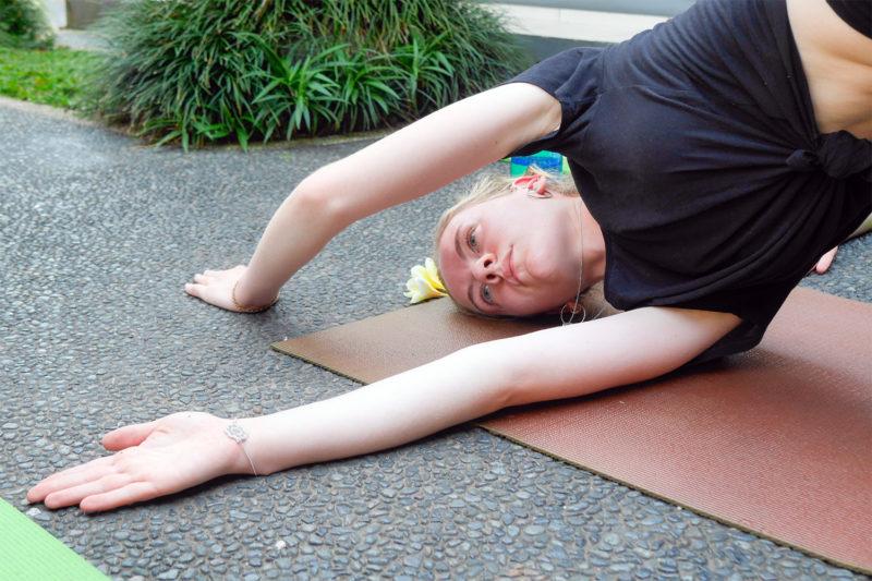 Meditation and Yoga Week in Bali