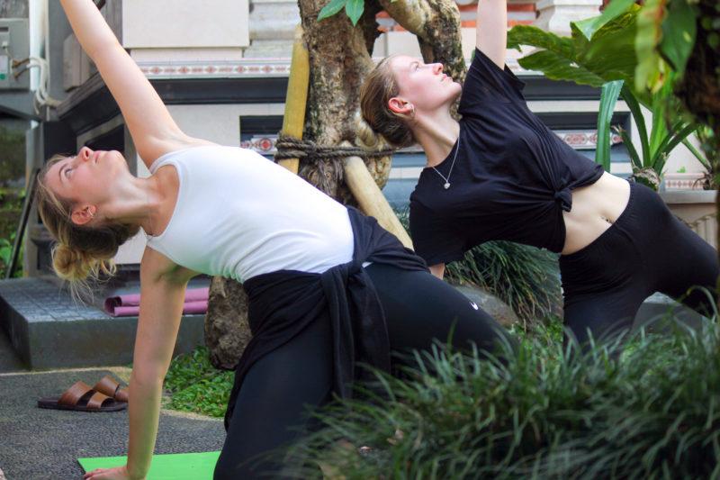 Meditation and Yoga Break in Bali