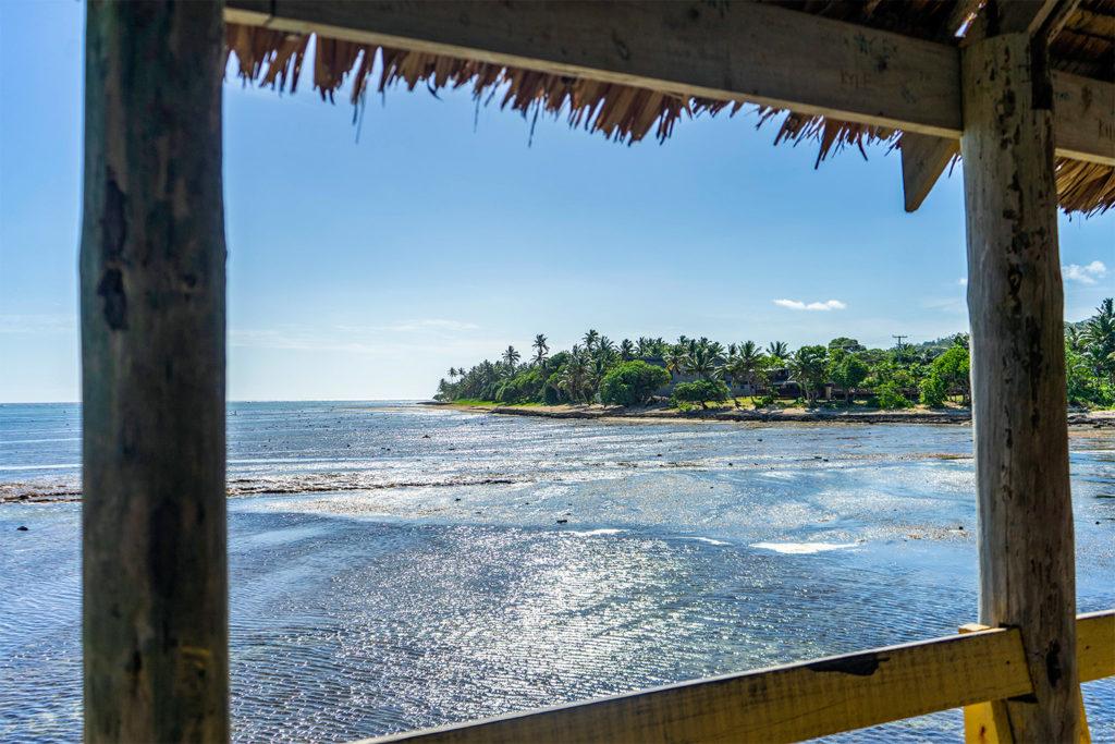 Fiji Coast and Beaches