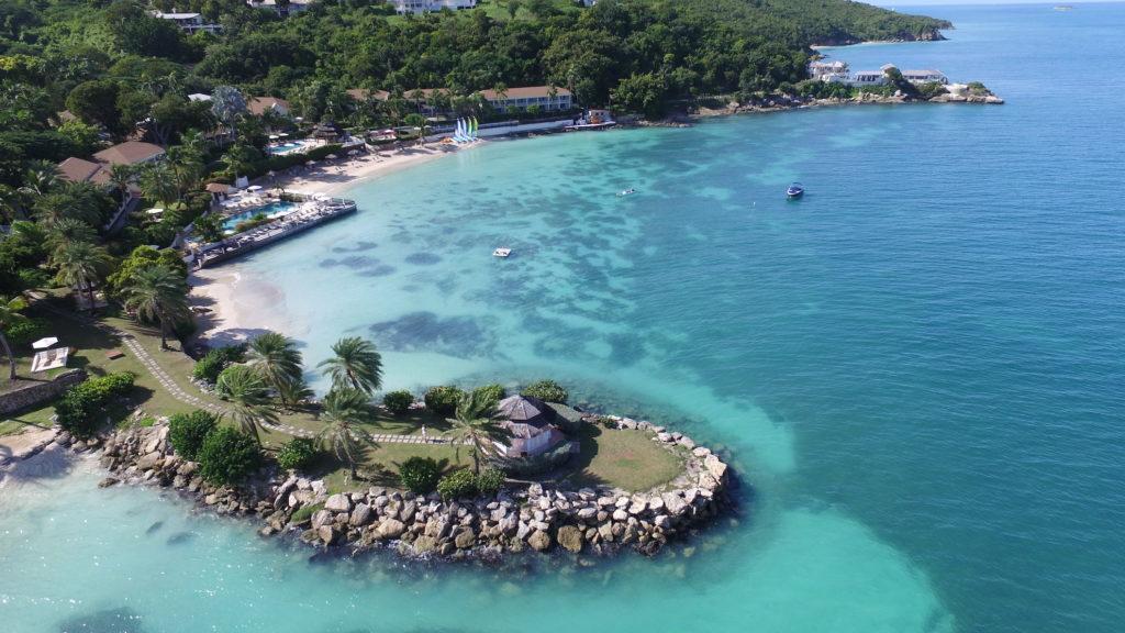 Caribbean - Antigua, St John's - Blue Waters Resort & Spa