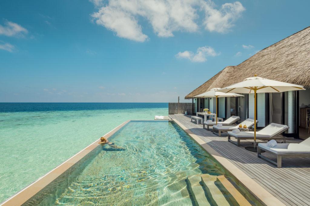 Maldives - Noonu Atoll - 1567 - COMO Maalifushi plunge pool