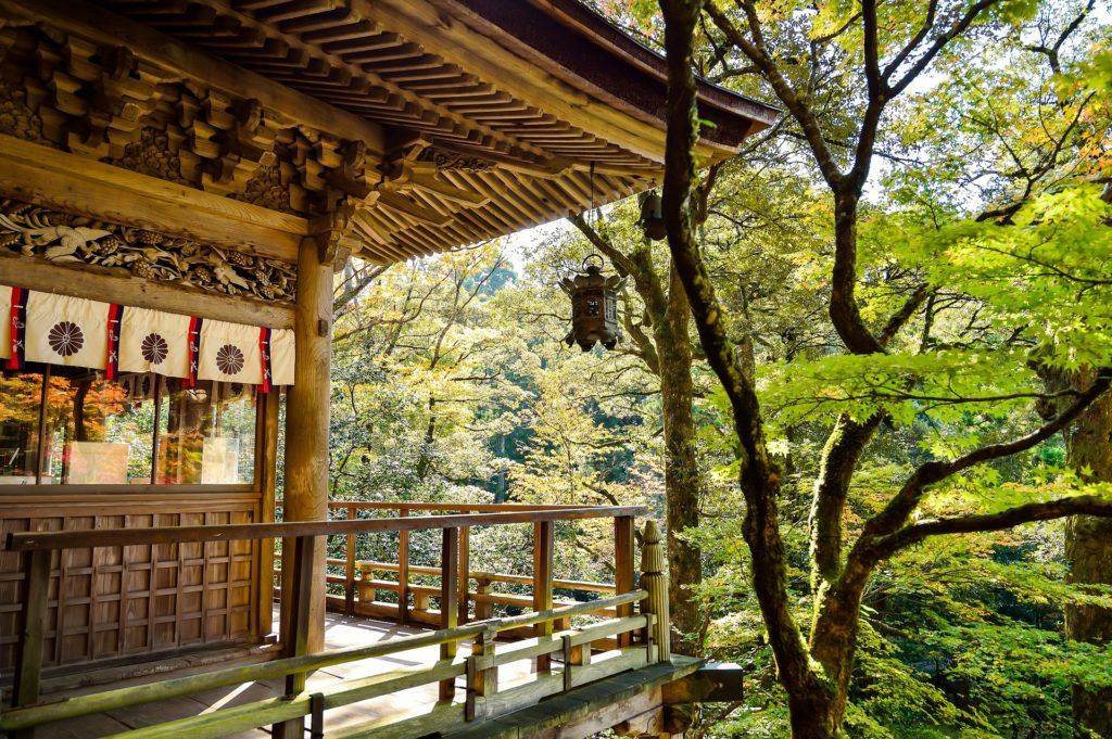 Japan - 18261 - Temple