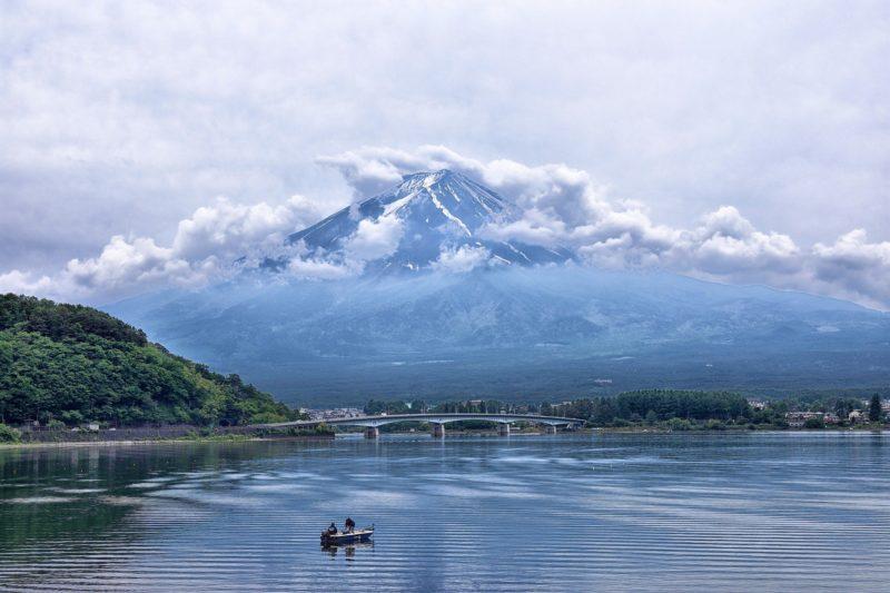 Japan - 18261 - Mt Fuji