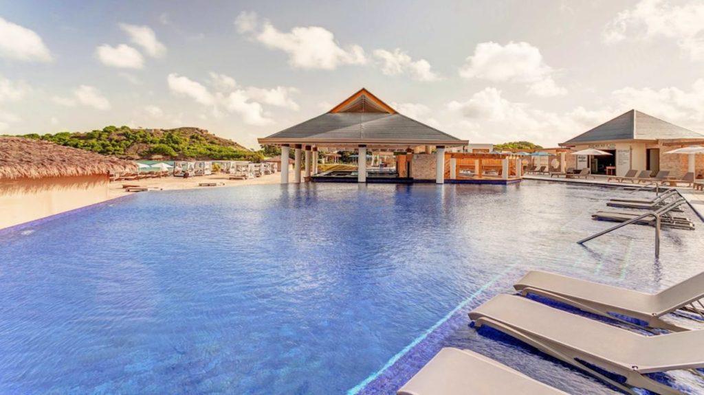 Caribbean - Antigua, Five Islands - Royalton Antigua Resort & Spa