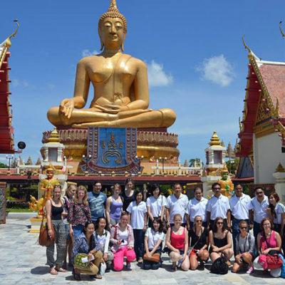 Cultural Immersion & Beach Week in Thailand, Hua Hin