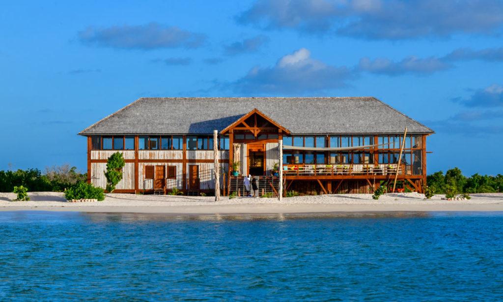 Caribbean - Barbuda, Codrington - Barbuda Belle Hotel