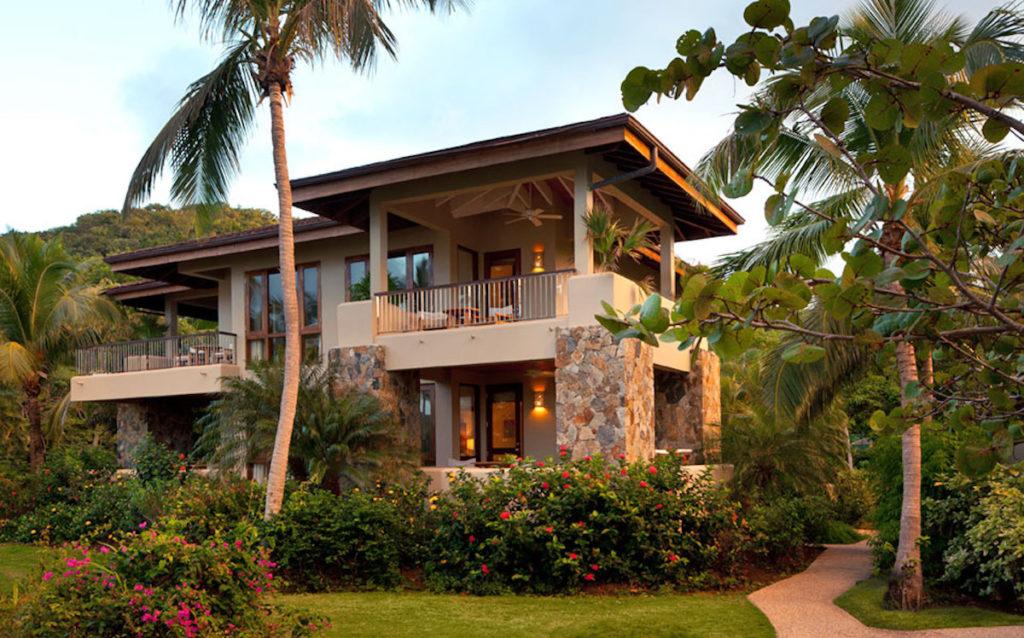 British Virgin Islands - Virgin Gorda - Rosewood Little Dix Bay