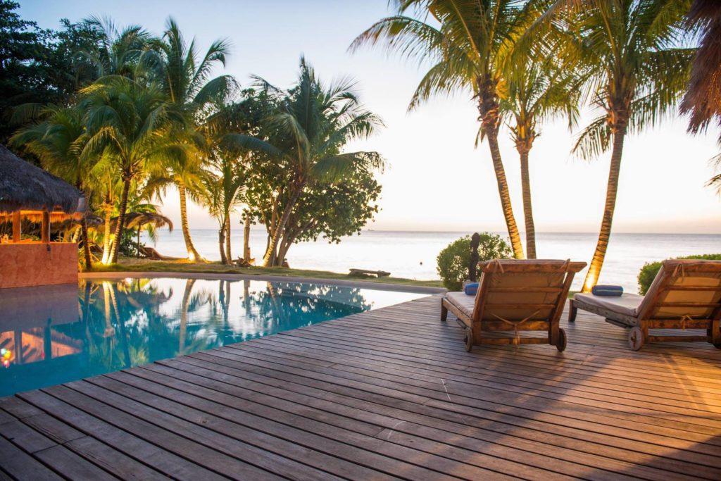 Grenada - St George's - Laluna Boutique Beach Hotel