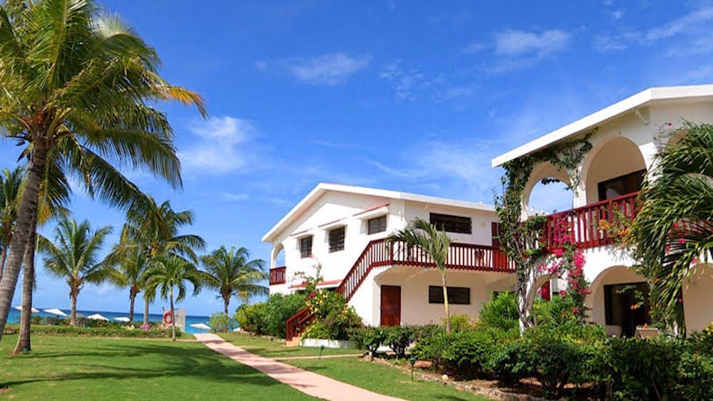 Anguilla - Mead's Bay - Carimar Beach Club