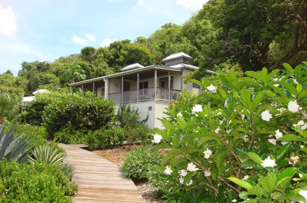 British Virgin Islands - Cooper Island - Cooper Island Beach Club