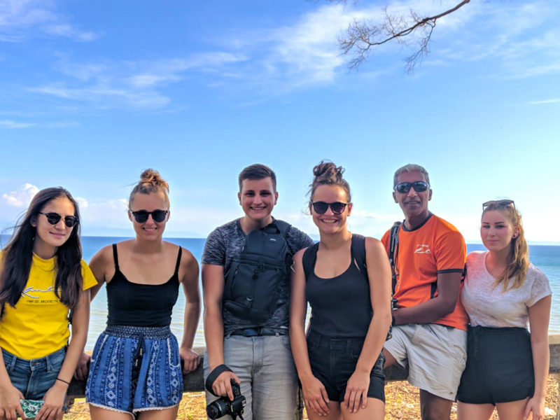 Volunteer Projects in Madagascar
