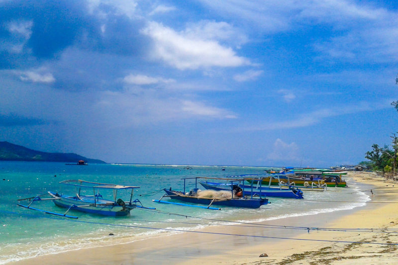 Bali Beach and Relaxation Week