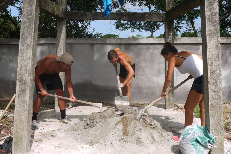 Build Schools in Laos Project