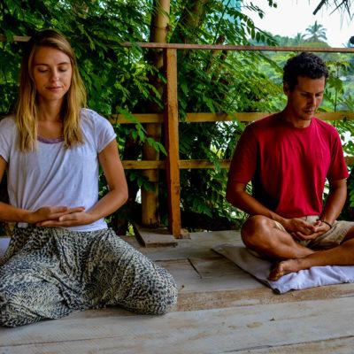 Body and Mind Week in Sri Lanka, Kandy