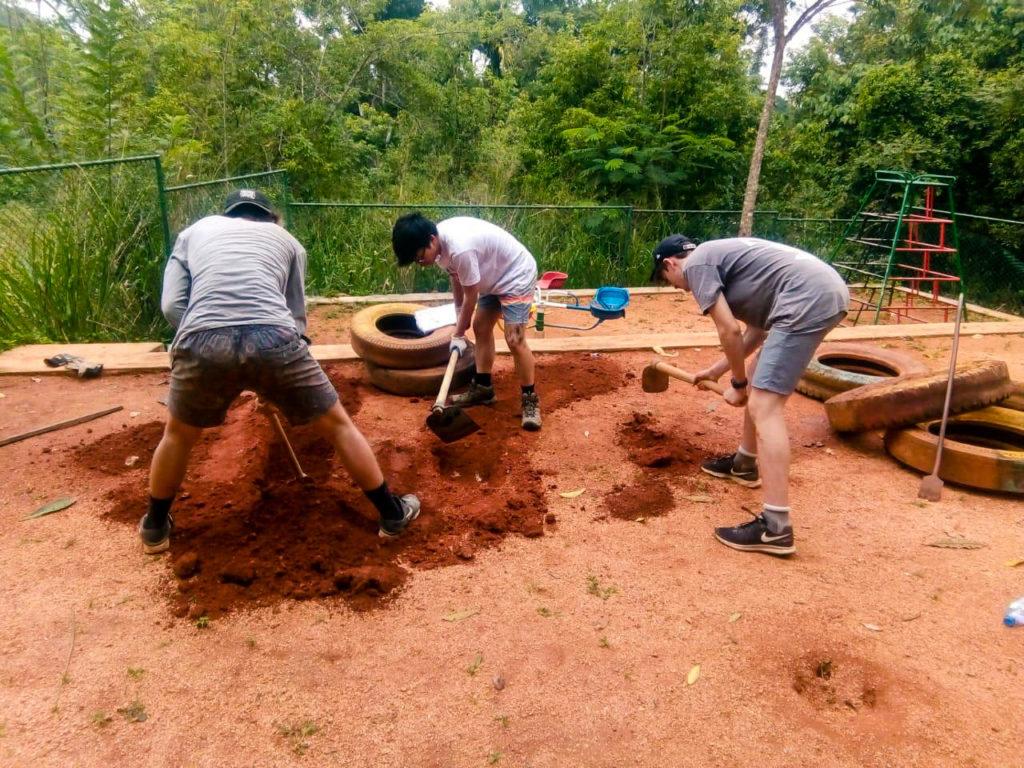 Build Schools in Sri Lanka