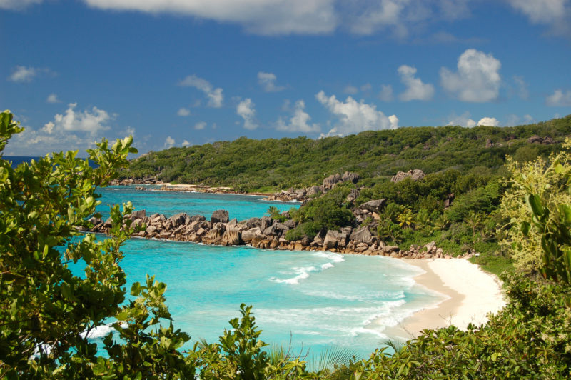 Seychelles - 1554 - Beach