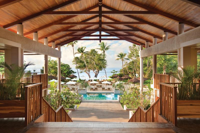 Seychelles - Baie Lazare - 1554 - Kempinski Resort lobby
