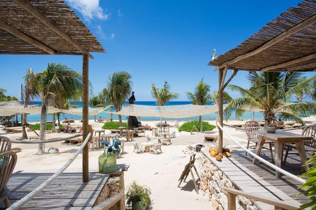 Curacao - Willemstad - Livingstone Jan Thiel Resort