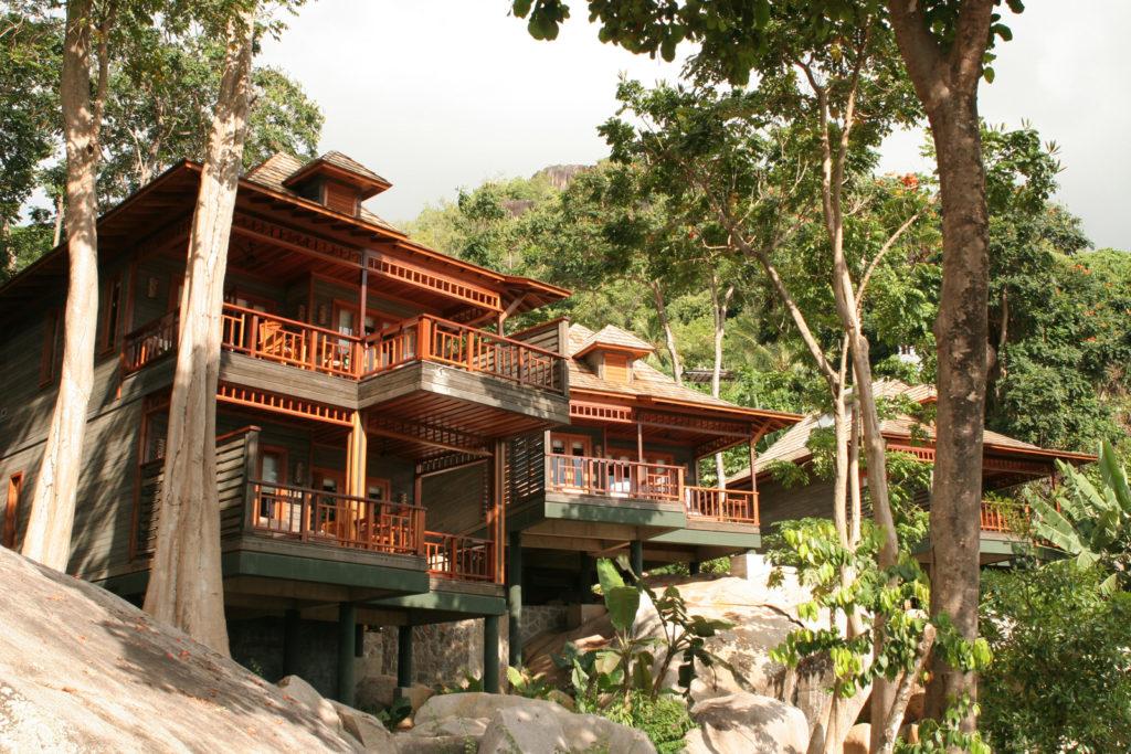 Seychelles - Mahe Island - 1554 - Hilton Seychelles Northolme Resort & Spa