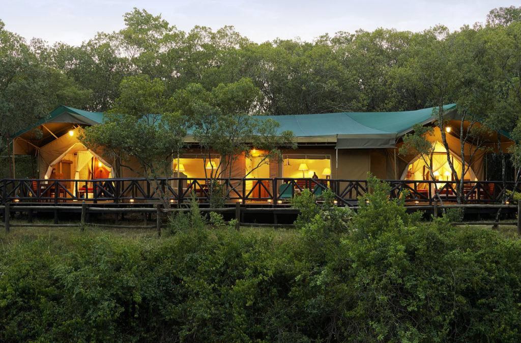 Kenya - Masai Mara - 12890 - Fairmont Mara Safari Club