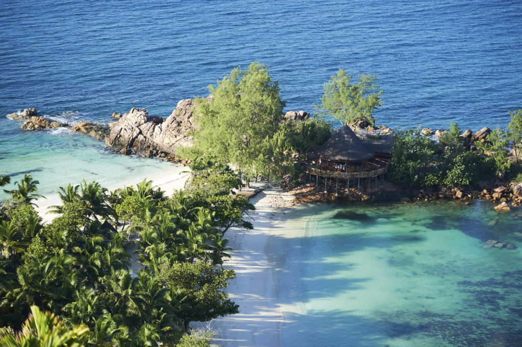 Seychelles - Praslin Island - 1554 - Constance Lemuria Resort