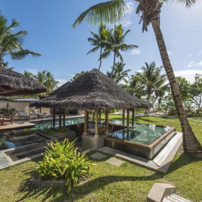 Seychelles – 10 Night Constance Resort Island Hopping