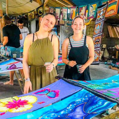 Bali Culture Week in Indonesia, Ubud