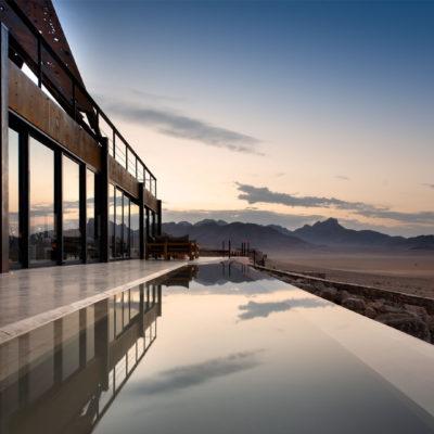 AndBeyond Namibia Dunes and Desert Safari