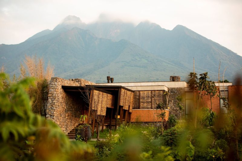 Rwanda - Volcanoes National Park - 1568 - Singita Kwitonda Lodge