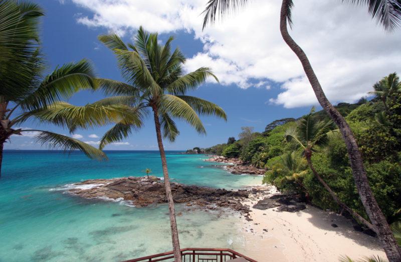 Seychelles - Mahe Island - 1554 - Hilton Seychelles Northolme Resort & Spa ocean