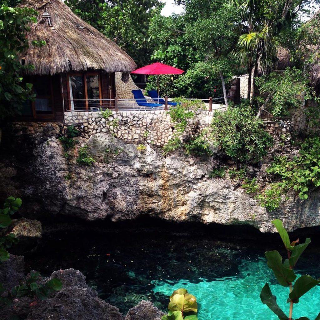 Caribbean - Jamaica, Negril - Rockhouse Hotel & Spa