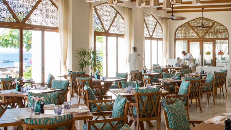Park Hyatt Zanzibar - Dining Room