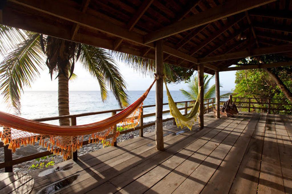 Caribbean - Dominica, St Mark - Jungle Bay Resort