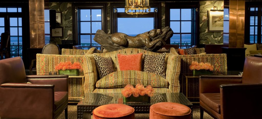 Twelve Apostles Hotel & Spa - Leopard Bar