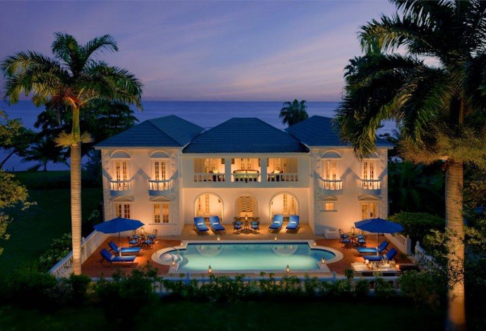 Caribbean - Jamaica, Negril - Half Moon