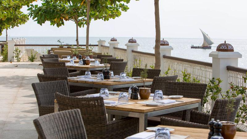 Park Hyatt Zanzibar - Dining Room 2