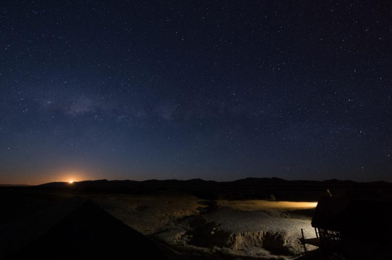 Namibia - Night Time