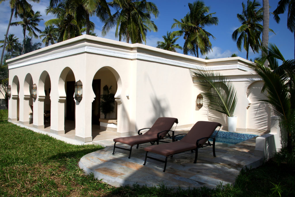 Baraza Resort & Spa - Exterior