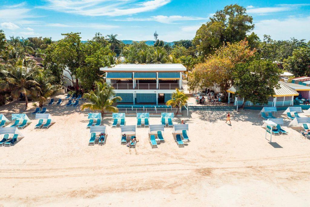 Caribbean - Jamaica, Negril - Skylark Negril beach
