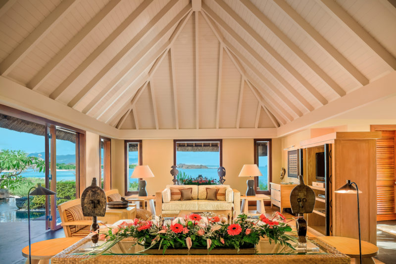 The Oberoi Mauritius - Lounge
