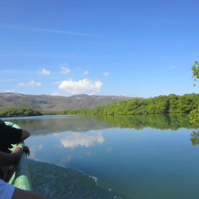 Experience Nature In Barahona