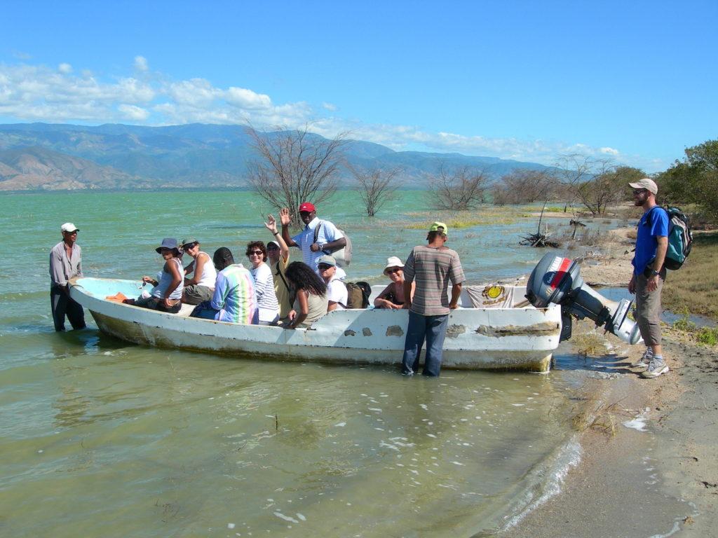 Dominican Republic - Boat Excursion