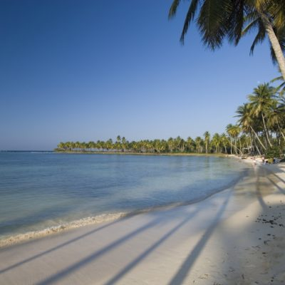 Dominican Republic – Cycling and Sunbathing in the Caribbean