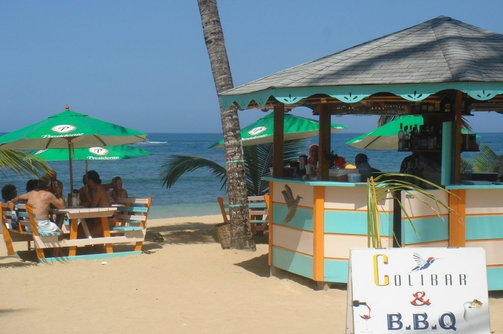 Dominican Republic - Beach