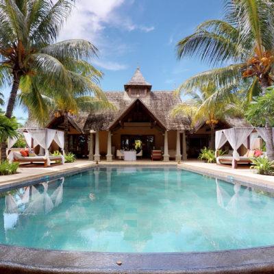Luxurious Mauritian Getaway