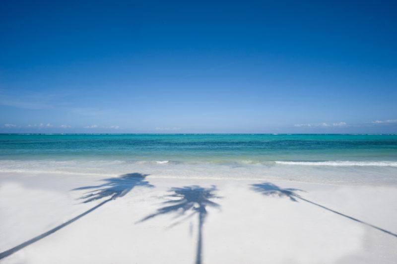 Baraza Resort & Spa - Beach
