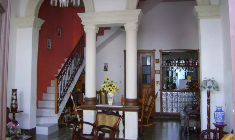 Hostal Cienfuegos Center